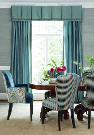 Curtains to have your house a home.